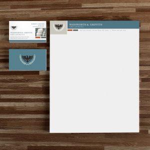 Letterhead (100pcs)